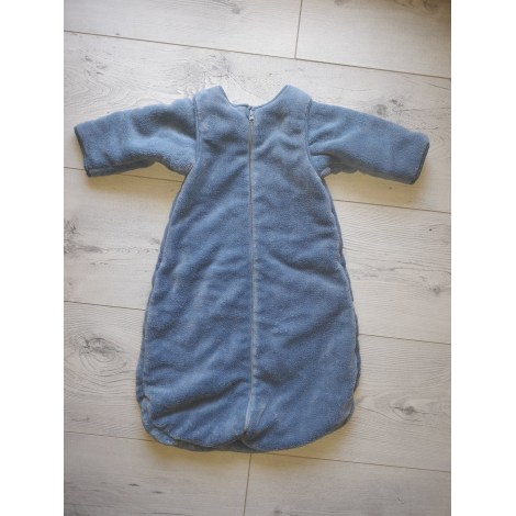 Ensemble & Combinaison pantalon VERTBAUDET Bleu, bleu marine, bleu turquoise