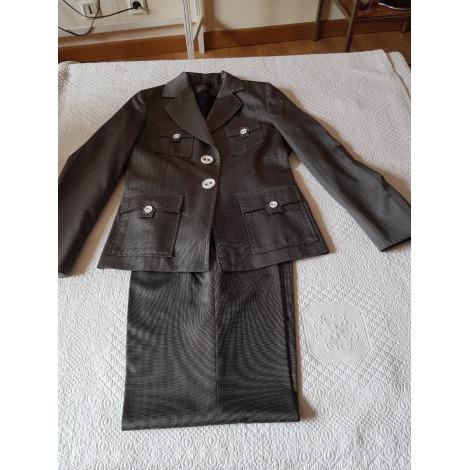 Tailleur pantalon ALLIAGE Gris, anthracite