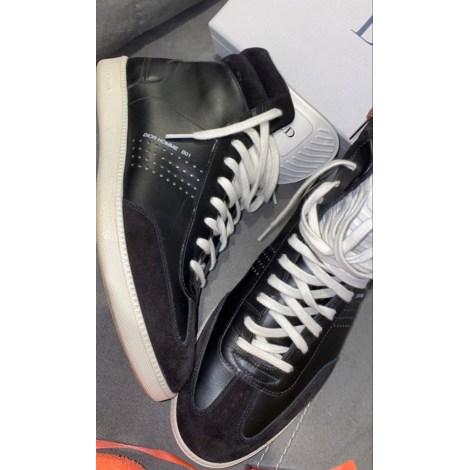 Baskets DIOR Noir