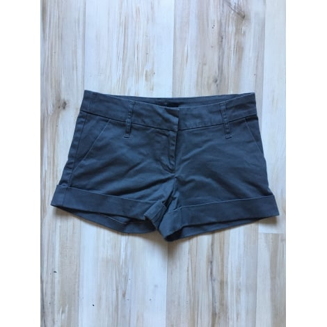 Short JENNYFER Gris, anthracite
