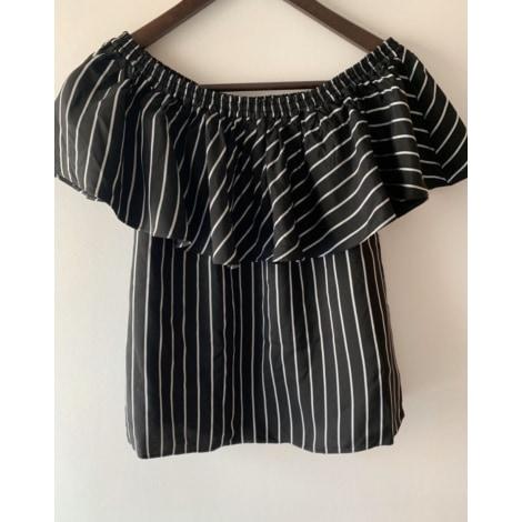 Top, tee-shirt PINKO Noir