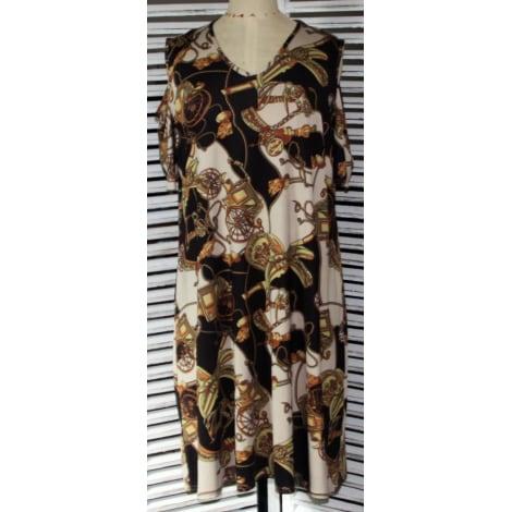 Robe courte WONDERFUL Multicouleur