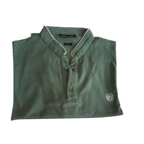 Polo THE KOOPLES Vert