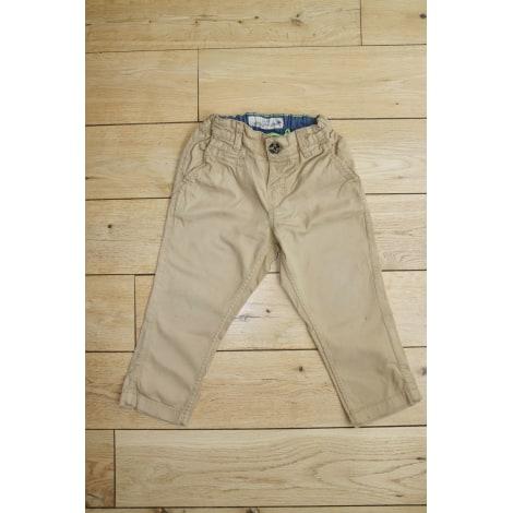 Pantalon H&M Beige, camel