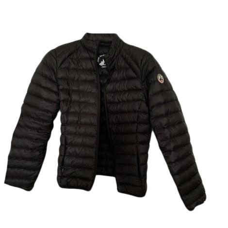 Down Jacket JOTT Black