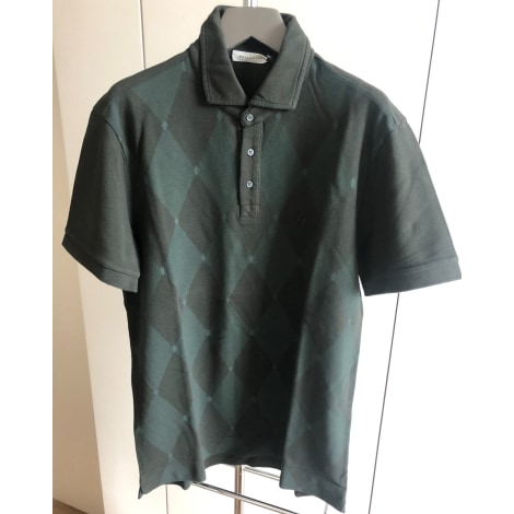 Polo BALLANTYNE Vert