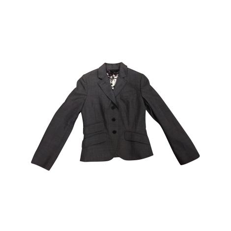 Blazer, veste tailleur PAUL SMITH Gris, anthracite