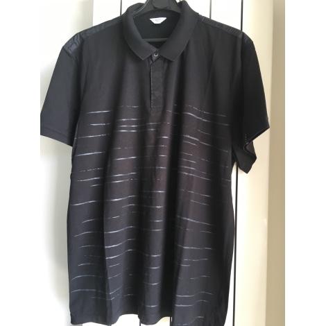 Polo CALVIN KLEIN Noir