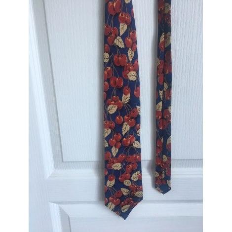 Cravate MARC ANTHONY Multicouleur