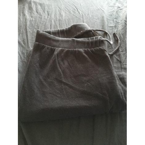 Pantalon de survêtement H&M Noir