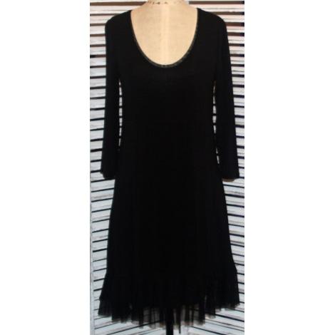 Robe courte FORMUL Noir