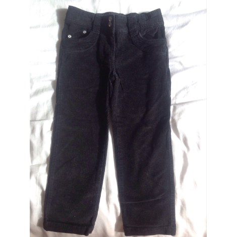 Pantalon ORCHESTRA Noir