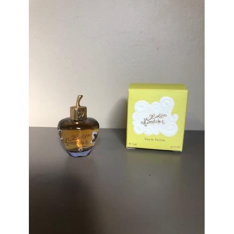 Miniature parfum LOLITA LEMPICKA