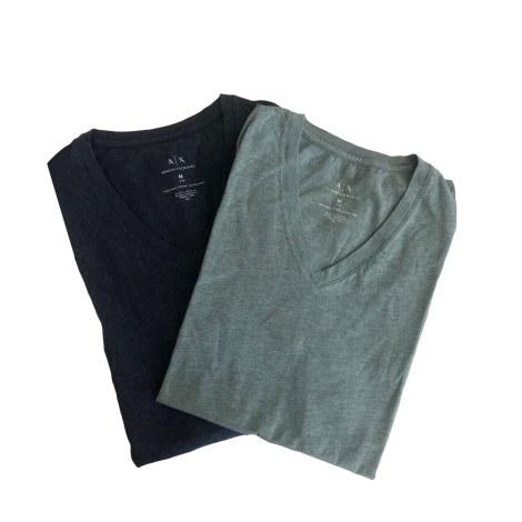 Tee-shirt ARMANI EXCHANGE Multicouleur