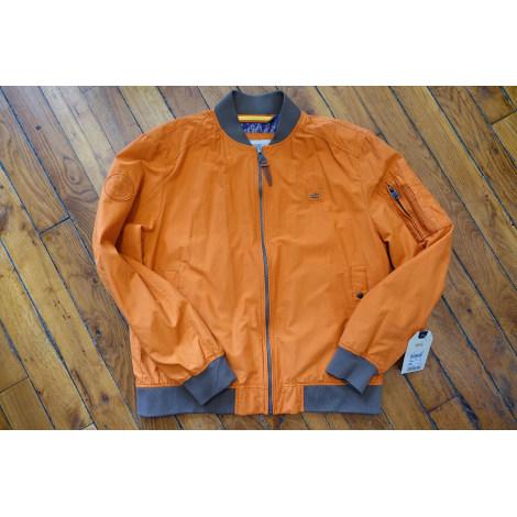 Blouson CAMEL ACTIVE Orange