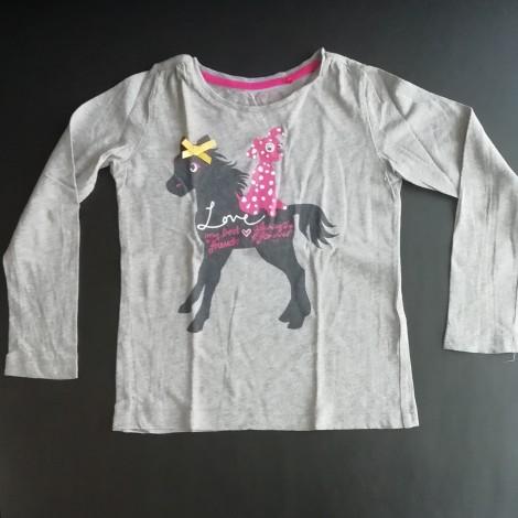 Top, Tee-shirt ESPRIT Gris, anthracite