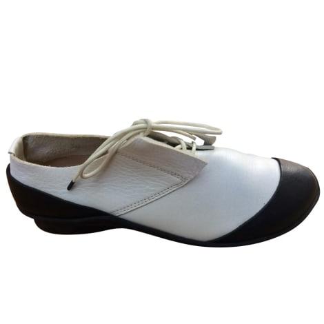 Chaussures à lacets  TRIPPEN Multicouleur