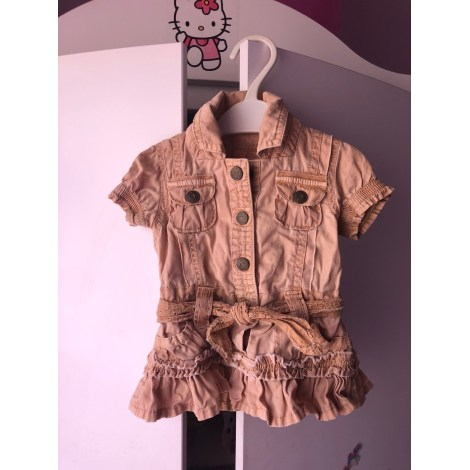 Robe GUESS Beige, camel