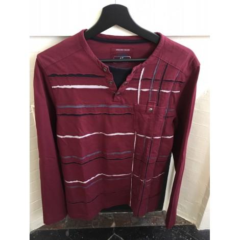 Tee-shirt ARMAND THIERY Multicouleur