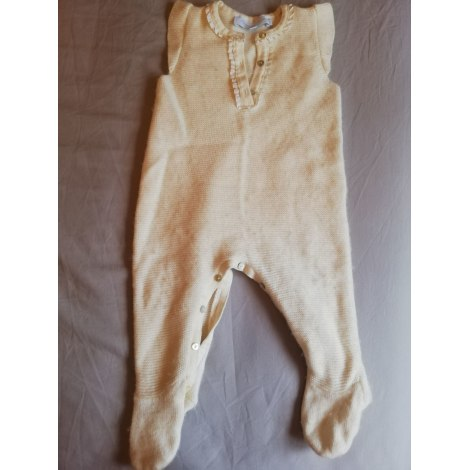 Ensemble & Combinaison pantalon TARTINE ET CHOCOLAT Beige, camel