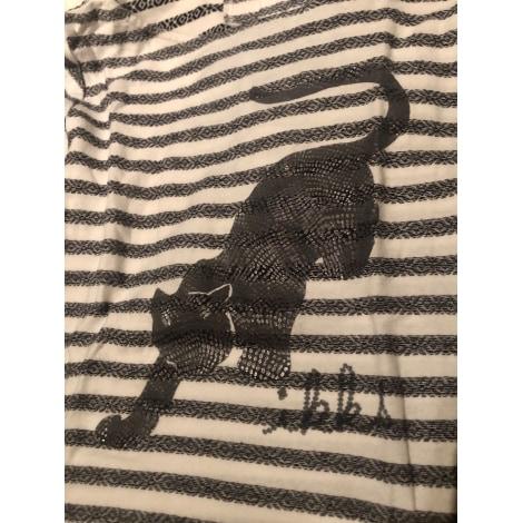 Top, Tee-shirt IKKS Imprimés animaliers