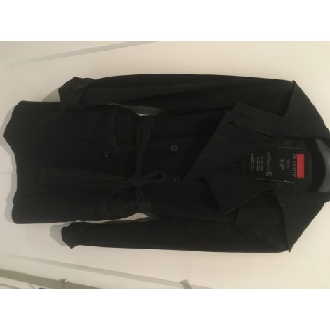Imperméable, trench SUD EXPRESS Noir