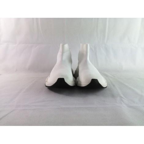 Chaussures de sport BALENCIAGA Blanc, blanc cassé, écru