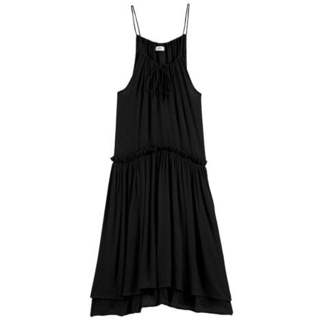Robe courte LA REDOUTE Noir