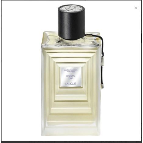 Eau de parfum LALIQUE