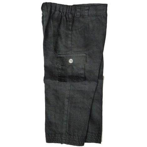 Pantalon TARTINE ET CHOCOLAT Gris, anthracite