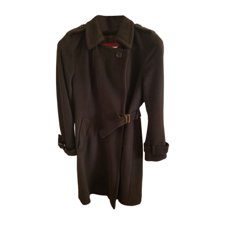 Manteau GERARD DAREL Marron