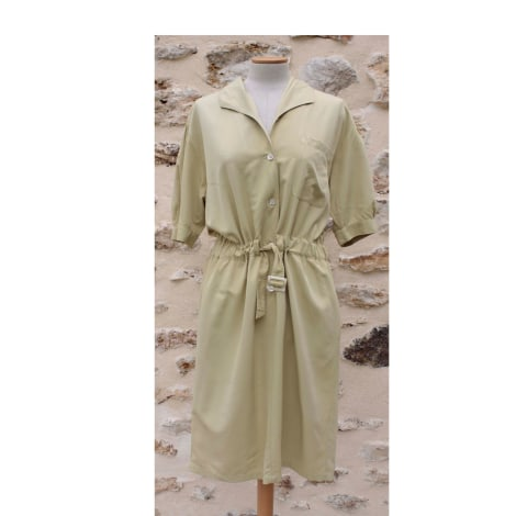 Robe mi-longue PENNYBLACK Vert