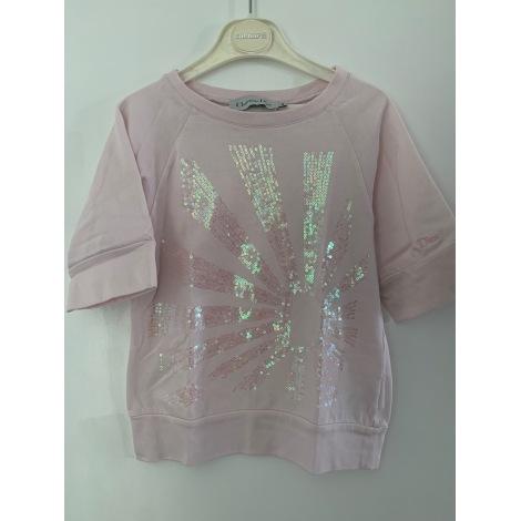 Top, Tee-shirt DIOR Rose, fuschia, vieux rose