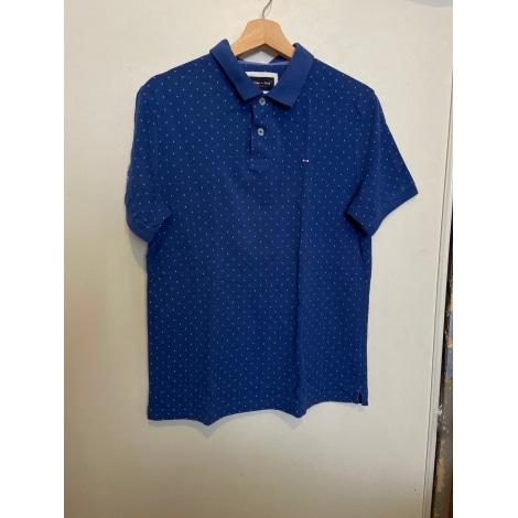 Polo EDEN PARK Bleu, bleu marine, bleu turquoise