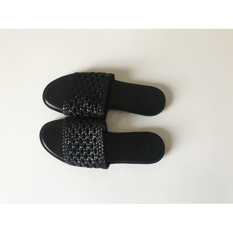 Mules URBAN OUTFITTERS Noir