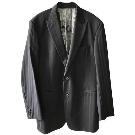Costume complet KENZO Noir