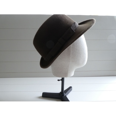 Chapeau MOTSCH Marron