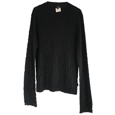 Tee-shirt JUST CAVALLI Noir