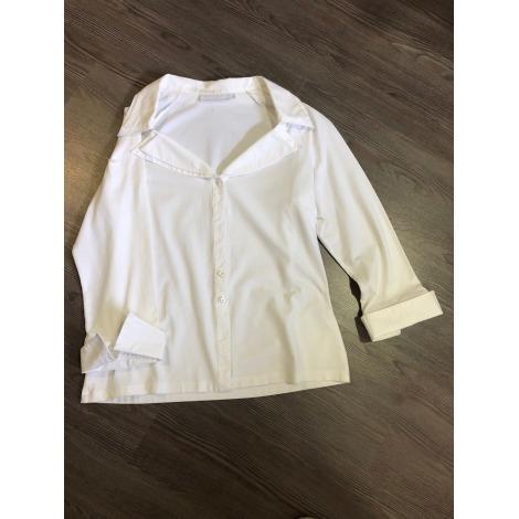 Chemise ANNE FONTAINE Blanc, blanc cassé, écru