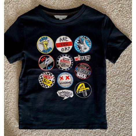 Tee-shirt MARC JACOBS Noir