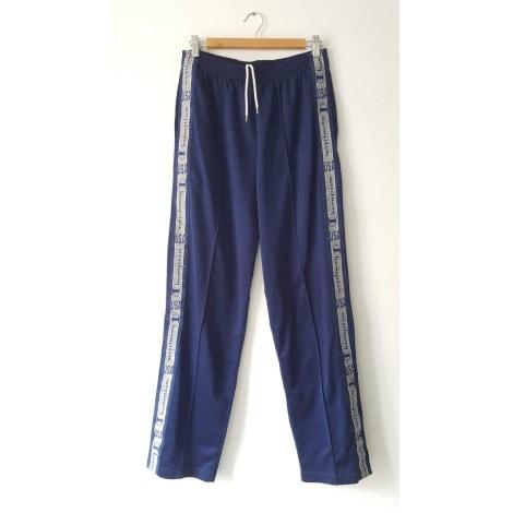 Pantalon de survêtement CHAMPION Bleu, bleu marine, bleu turquoise