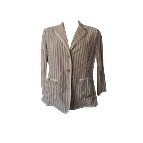 Blazer, veste tailleur REPLAY Beige, camel