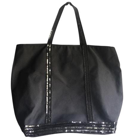 Non-Leather Oversize Bag VANESSA BRUNO Black