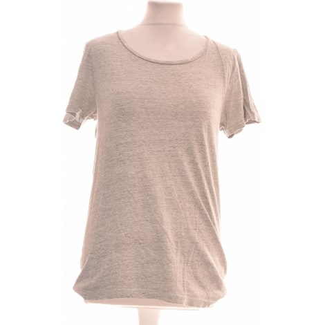 Tee-shirt ASOS Gris, anthracite