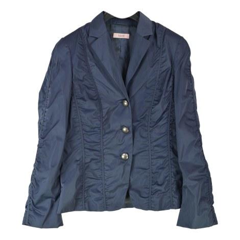 Blazer, veste tailleur LAURÈL Bleu, bleu marine, bleu turquoise
