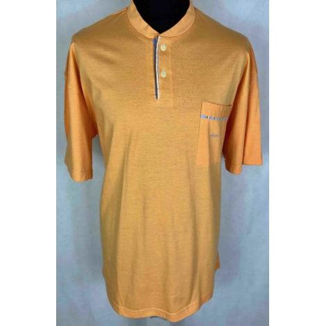 Tee-shirt PIERRE CARDIN Orange