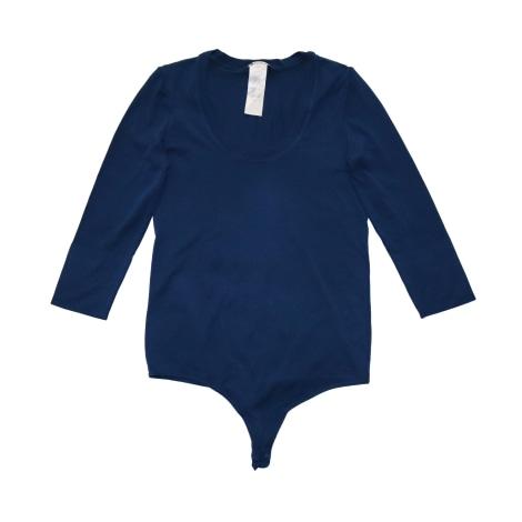 Body WOLFORD Bleu, bleu marine, bleu turquoise