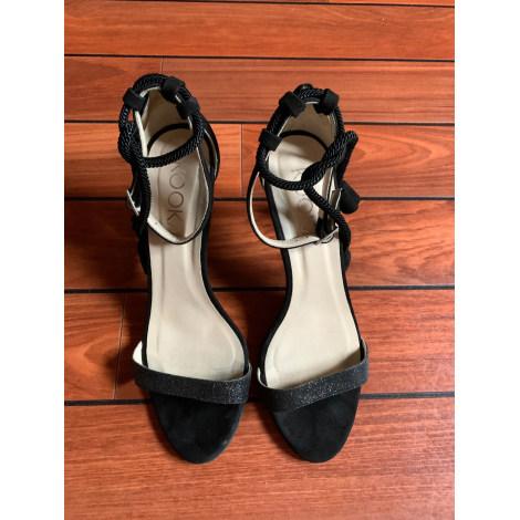 Sandales à talons KOOKAI Noir