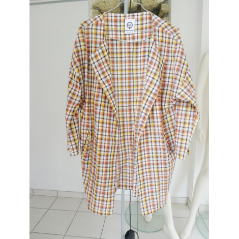 Imperméable, trench WENDY TRENDY Multicouleur