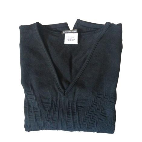 Top, tee-shirt BARBARA BUI Noir
